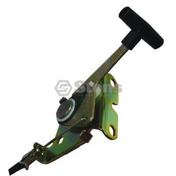 Hydrostatic Lawn Tractor - 4