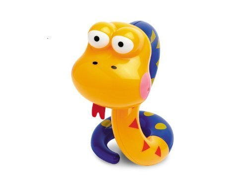 First Friends Snake by Tolo Toys