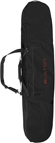 Burton Board Sack Snowboard Bag, True Black, Size 181