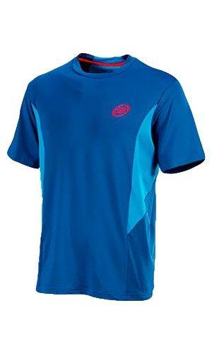 Bullpadel - Camiseta coleos color:azul intenso talla:xxl: Amazon.es: Deportes y aire libre