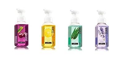 Bath & Body Works Gentle Foaming Hand Soap Lavender