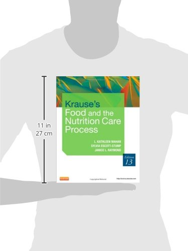 Buy krauses food the nutrition care process krauses food buy krauses food the nutrition care process krauses food nutrition therapy old edition book online at low prices in india krauses food the fandeluxe Images