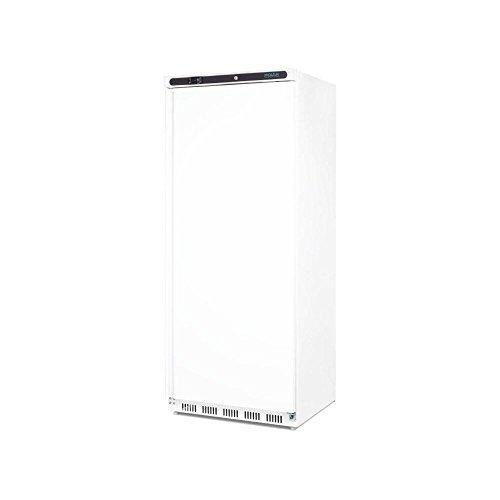 Polar – Congelador comercial de una sola puerta (600 L), color blanco
