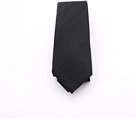 ChenTeShangMao Corbata De Color Sólido Hombres De Bronce Puro De ...