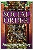 Foundations of Social Order