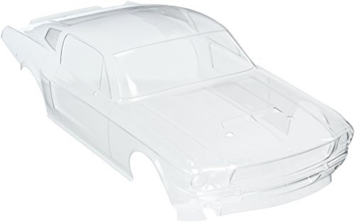 VATERRA 1967 Ford Mustang Unpainted Body Set (Ford Mustang 1967 Accessories compare prices)
