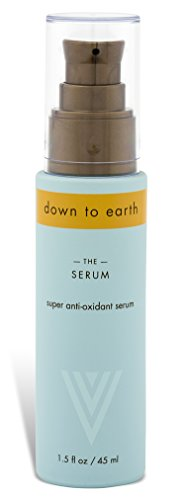 "Down to Earth ""The Serum"" 