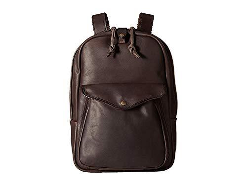 Filson Unisex Weatherproof Journeyman Backpack Sierra Brown One Size