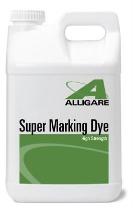 ALG Super Marking Dye Quart