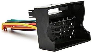 Radio Wiring Harness Volkswagen Power/Speaker Connector/Car Stereo on sprinter engine diagram, v8 belt routing diagrams, sprinter van wiring guide, sprinter van parts diagram, sprinter transmission wiring, sprinter electric diagram,