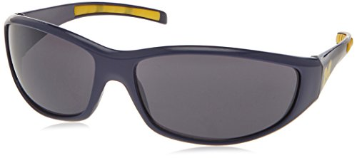 Siskiyou NCAA Michigan Wolverines Wrap Sunglasses