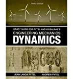 Engineering Mechanics : Dynamics, Pytel, Jean, 0495411248