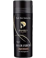 Pansly haar, Fiber haargroei, Shadow Powder een langdurige, haar, lijn Building Concealer 27,5 g, stylen van het haar,