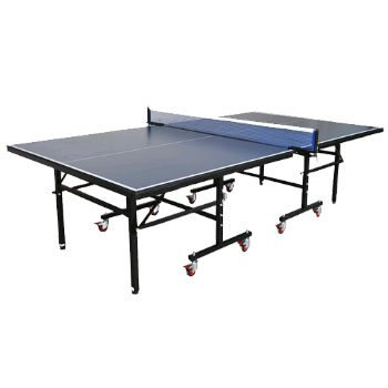 Carmelli Back Stop Table Tennis with Accessories