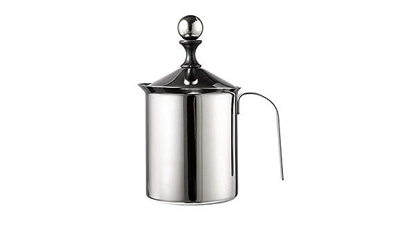 Cafetera Mocha Cafetera Moka Filtro de acero inoxidable Cafetera ...