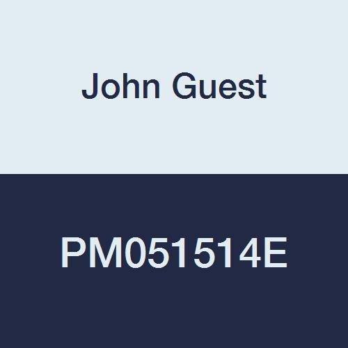 15 Mm Stem Elbow - John Guest PM051514E Stem Adapter, 15 mm x 1/2