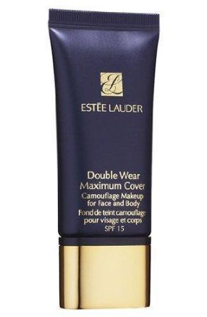 Estee Lauder E/l Double Wear Maximum Cover Makeup 07 Medium/deep - 07 Medium/deep
