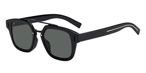 Dior - DIOR FRACTION 1F, Geometric aceta (Dior Sonnenbrille Silber)