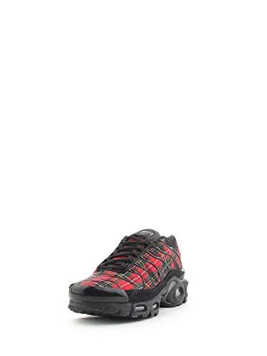 NIKE Black Sneakers 001 Men's AV9955 BqP8ZrBw