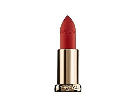 Loréal Paris Color Riche Rouge à Lèvres Rouge 377 Perfect Red