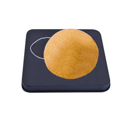 dehydrated facial sponges - 7