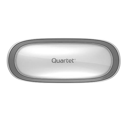 Amazon.com: Quartet pizarra blanca/borrador de borrado en ...