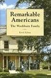 Remarkable Americans, Kerck Kelsey, 0884482995