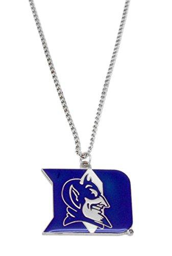 Duke Blue Devils - NCAA Logo Pendant Necklace