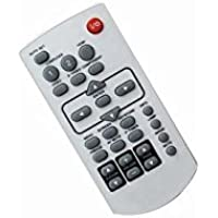 Universal LCD Remote Replacement Control Fit For Panasonic PT-L300U PT-L292E 3LCD Projector