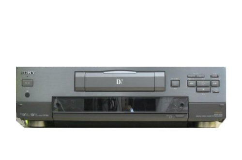 SONY デジタルビデオデッキ DHR-1000 リモコン付き B00F3Y29ZW