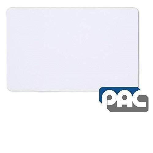 10 x PAC Keypac 21039 ISO Proximidad Tarjetas para carnet de ...