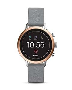 Fossil Smartwatch Ftw6016 Amazon Es Relojes