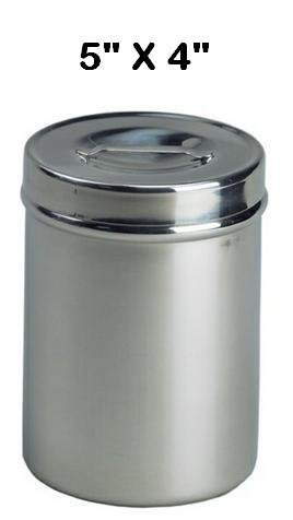 Graham-Field 3233-1 Dressing Jar, 1 Quart Capacity, 5