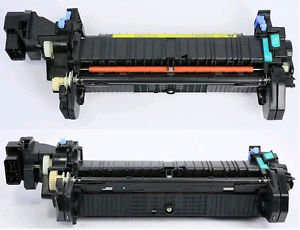 (HP RM1-8154 HP LaserJet CP3525/CM3530 Fuser Assembly Exchange)