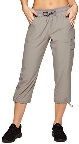 Solid Tummy Control Pants Pants & Capris Lounge Active