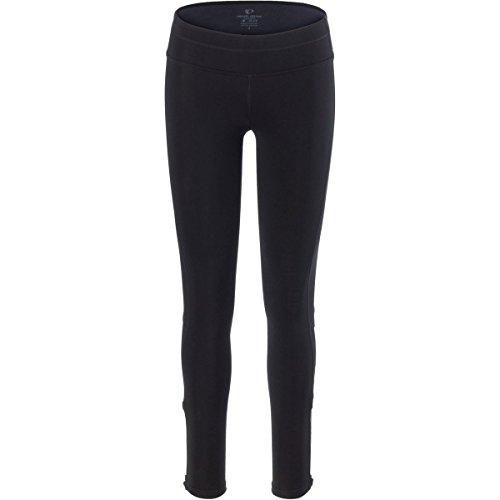 Pearl Izumi Fleece Shorts - Pearl iZUMi W Pursuit Thermal Tights, Black, X-Large