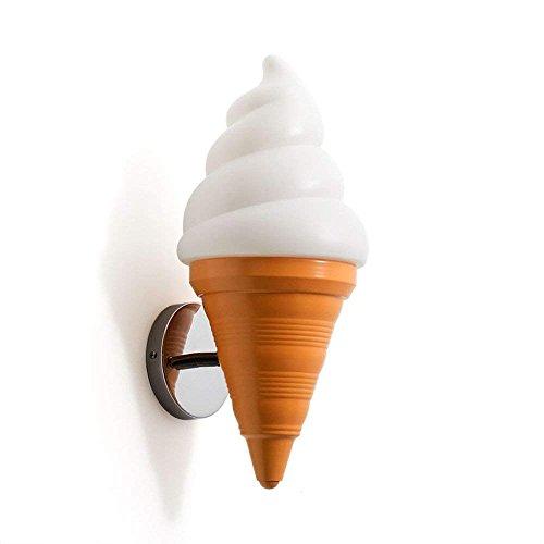 Ice Cream Cone Lights Patio