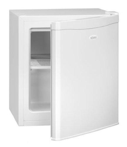 Bomann GB 288 Gefrierbox / A+ / 146 kWh/Jahr / 30 L Gefrierteil / weiß [Energieklasse A+]