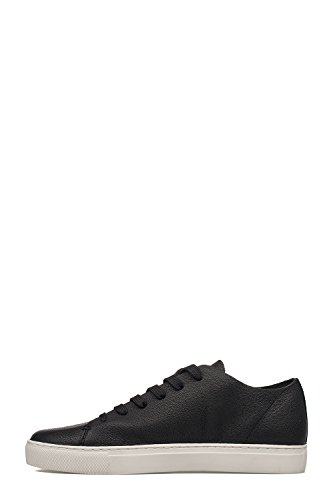 Crime London Sneakers Uomo 11276KS120 Pelle Nero