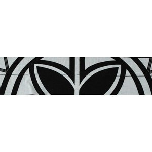 Zanheadgear Cooldanna Cotton 'Maori' Design Head and Neck Tie (Multicolor, One (Cooldanna Cooling Headband)