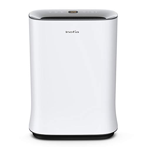 Inofia Air Purifier with True HE...