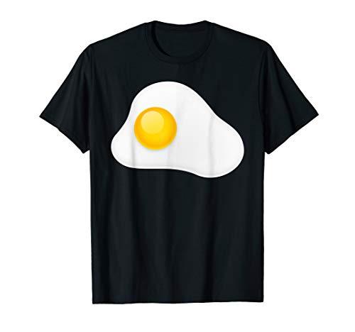Egg Yolk Costume Deviled Egg Costume Funny  T-Shirt