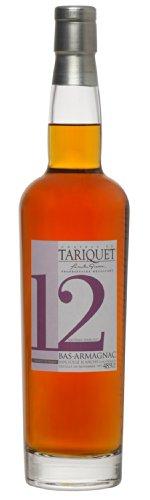 Tariquet Bas-Armagnac Purple 12 Years - (0,70 L)