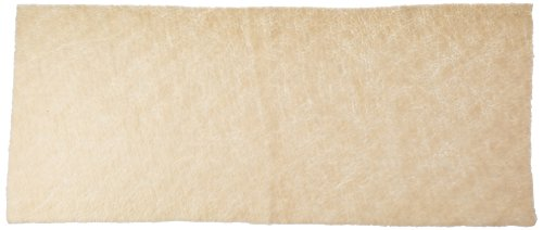 Hermell ProductsFaux Shearling Chair Liner Throw