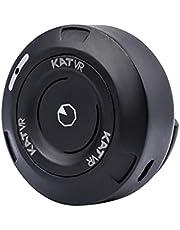 Kat Loco Draagbaar VR-transportsysteem, natuurlijke beweging in VR-games, VR-controller voor Oculus Rift/Rift-S/Quest (Link), Vive/Vive Pro/Index/WMR/PSVR