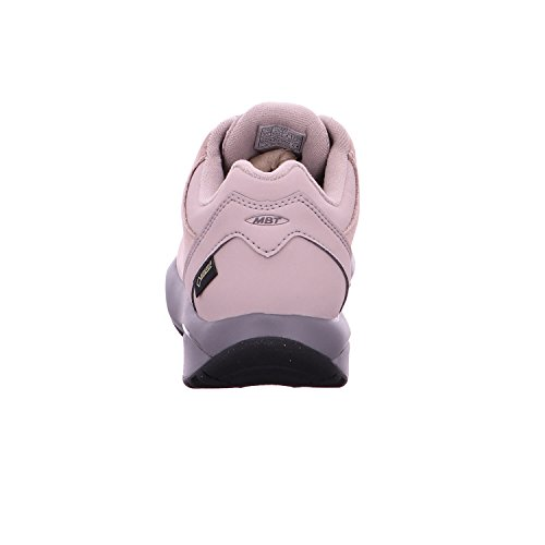 Winter W up 6s GTX MBT Lace Women's Amara Top Trainers Grey Hi wqnwRvxZ