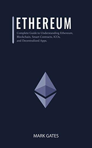 Ethereum Understanding Blockchain