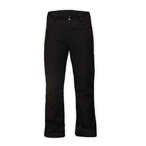 Cruiser Insulated Pant - Boulder Gear Men's Cruiser Pant, Black, Small