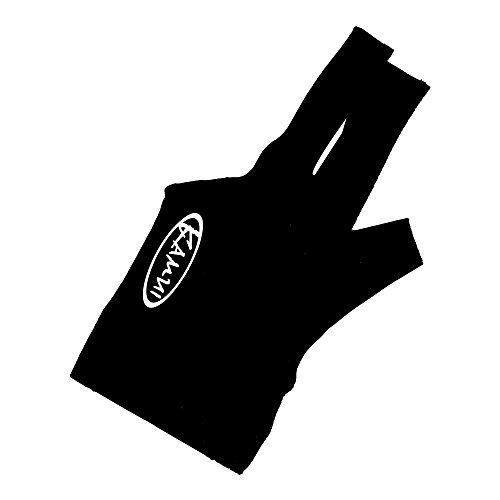KAMUI (카무이) 장갑 QuickDry 블랙 오른 손잡이 용 L 사이즈 GF-KAMBKRLQD / KAMUI (Kamui) Gloves QuickDry Black Right-handed L-size GF-KAMBKRLQD