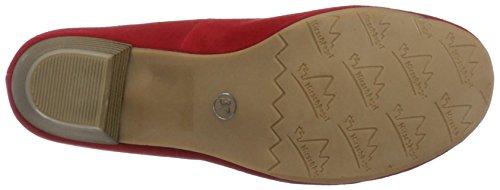 Hirschkogel Women's 3003401 Closed Toe Heels Red (Rot 021) discount wholesale price 7GylakYaT